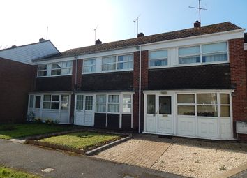 Thumbnail 3 bed terraced house to rent in St. Helens Court, Abingdon
