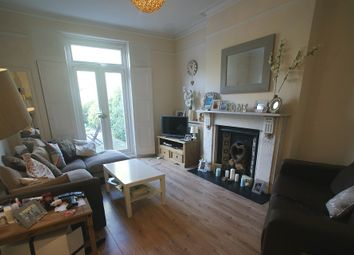Thumbnail 1 bed maisonette to rent in Ormeley Road, Balham