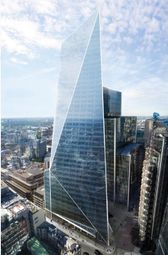 Office to let in The Scalpel 52 Lime Street, London EC3M