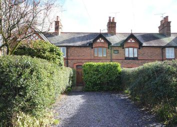 Thumbnail 2 bed terraced house for sale in Caughall Road, Upton, Chester