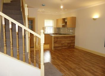 Thumbnail 2 bed maisonette to rent in Church Road, Ton Pentre