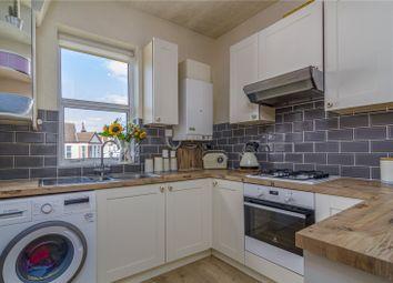 Thumbnail 1 bed flat for sale in Satanita Road, Westcliff-On-Sea, Essex