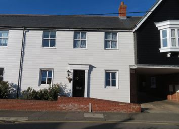 Thumbnail 2 bed property for sale in Church Road, West Mersea, Colchester