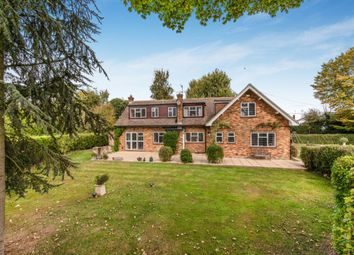 Thumbnail 5 bed detached house for sale in Pipers Lane, Great Kingshill, High Wycombe