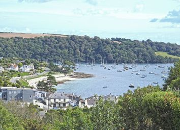 4 bed end terrace house for sale in Newton Road, St. Mawes, Truro TR2