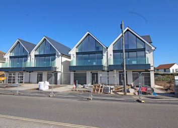 Thumbnail 3 bed property for sale in Hurst Road, Milford On Sea, Lymington