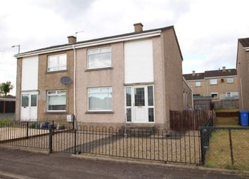 Thumbnail 3 bed semi-detached house for sale in Macauley Place, Kilmarnock, East Ayrshire