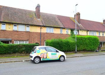 Thumbnail 2 bed property to rent in Cranford Road, Kingsthorpe, Northampton