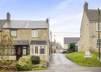Thumbnail 2 bedroom end terrace house for sale in Oxford Hill, Witney