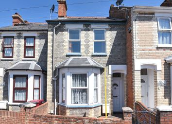Thumbnail 3 bedroom terraced house for sale in Field Road, Reading
