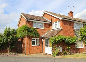 Thumbnail 5 bed semi-detached house to rent in Burden Way, Guildford