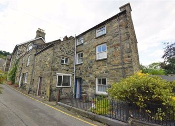 Thumbnail 4 bedroom terraced house for sale in Llys Meurig, Meyrick Street, Dolgellau, Gwynedd