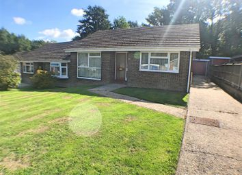 Thumbnail 2 bed bungalow for sale in Beech Close, Netherfield Hill, Battle