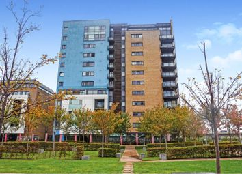 Thumbnail 1 bed flat for sale in Lady Isle House, Cardiff Bay