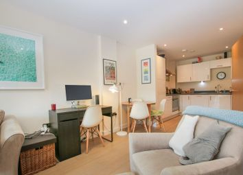 Thumbnail 1 bed flat for sale in 1 Singer Mews, Clapham / Stockwell