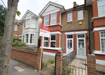 Thumbnail 3 bed semi-detached house to rent in Wellington Road, London