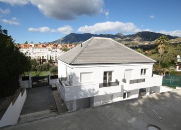 Thumbnail 3 bed semi-detached house for sale in Marbella, Málaga, Spain