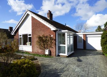 Thumbnail 3 bed bungalow for sale in Bowfell Drive, High Lane, Stockport