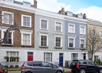 Thumbnail 2 bedroom maisonette to rent in Courtnell Street, Westbourne Grove