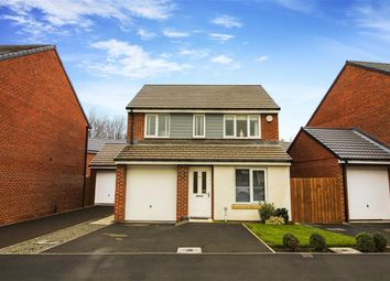 Thumbnail 3 bed detached house for sale in Miller Close, Palmersville, Tyne And Wear