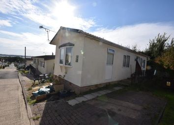 Thumbnail 1 bed mobile/park home for sale in Althorne, Chelmsford, Essex
