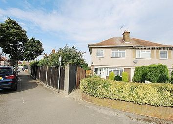 3 bed semi-detached house for sale in Kenmore Crescent, Hayes, Hayes UB4