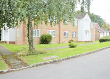 Thumbnail 1 bed flat for sale in Dunnock Close, Rowlands Castle