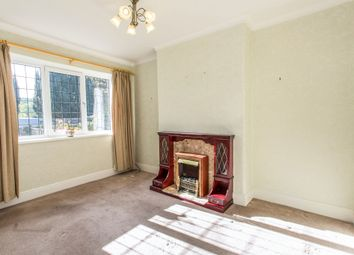 Thumbnail 2 bed terraced house for sale in Church Street, Ashford-In-The-Water, Bakewell