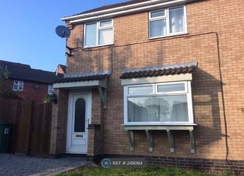 Thumbnail 3 bed semi-detached house to rent in Primrose Way, Leicester