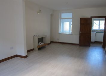 Thumbnail 3 bed property to rent in Primrose Street, Tonypandy