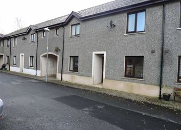 Thumbnail 2 bed flat for sale in Chapelfield Gardens, Narberth, Pembrokeshire