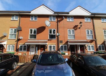 Thumbnail 3 bed terraced house for sale in Swan Avenue, Smethwick, West Midlands