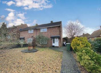 Thumbnail 4 bed semi-detached house to rent in Longfield Road, Winchester