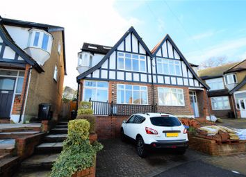 Thumbnail 5 bed property for sale in Durham Road, Bromley