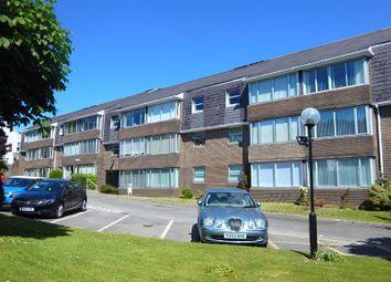 Thumbnail 1 bed flat for sale in Gilbertscliffe, Southward Lane, Langland, Swansea, West Glamorgan.