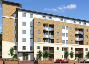 Thumbnail 1 bed flat for sale in Barbicus Court, Ray Park Avenue, Maidenhead