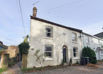 Thumbnail 3 bed end terrace house for sale in Swan Street, Cranborne, Wimborne