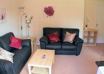 Thumbnail 2 bed flat to rent in Slateford Gait, Slateford, Edinburgh