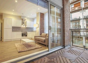 Thumbnail 2 bed flat to rent in Ability Plaza, Kingsland Road, Haggerston