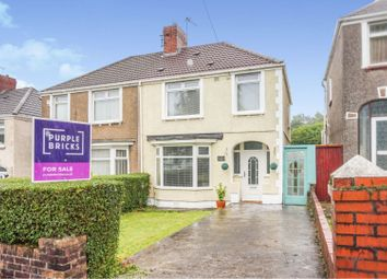 3 bed semi-detached house for sale in Cockett Road, Cockett SA2