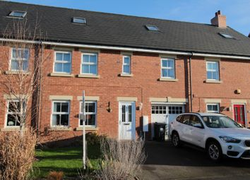 Thumbnail 6 bed terraced house for sale in Merrybent Drive, Merrybent, Darlington, Durham