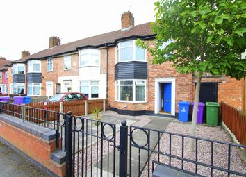 Thumbnail 3 bed town house for sale in Finch Road, Liverpool