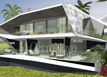 Thumbnail 4 bed villa for sale in West Of Albufeira, Algarve, Portugal
