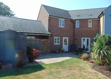 Thumbnail 3 bed semi-detached house to rent in Laurence Hamilton Lane, Repton, Ashford