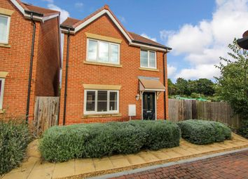 Prospect Road, Southampton SO19. 4 bed detached house