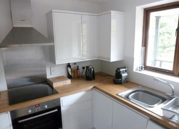 Thumbnail 1 bed flat to rent in Shaftesbury Court, Ludlow Road, Maidenhead