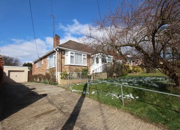 Thumbnail 5 bed detached bungalow for sale in Station Road, Wakes Colne, Colchester