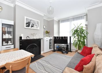 Thumbnail 2 bed flat for sale in Southey Road, Seven Sisters, London