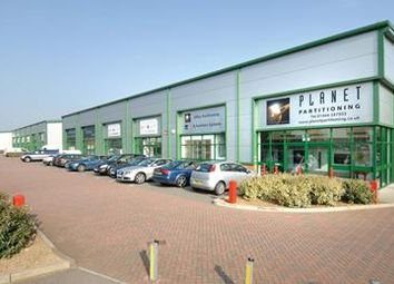 Thumbnail Light industrial to let in C1, Burgess Hill Trade Park, York Road, Burgess Hill