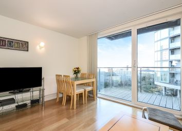 Thumbnail 1 bed flat for sale in Navigation Building, High Point Village